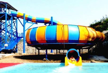 Quanshuigu Water Amusement Park