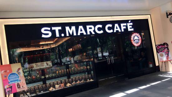 St Marc Cafe