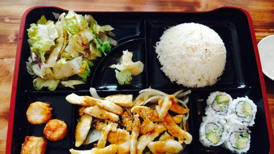 Sumo Express Hibachi and Sushi