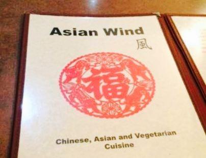 Asian Wind