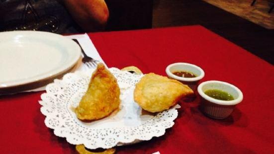 Dinner India