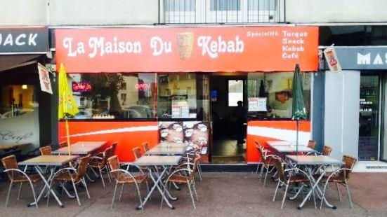la maison du kebab