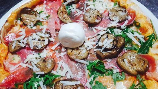 Pizzeria Pulecenella