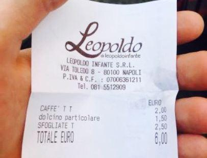 Leopoldo Cafebar
