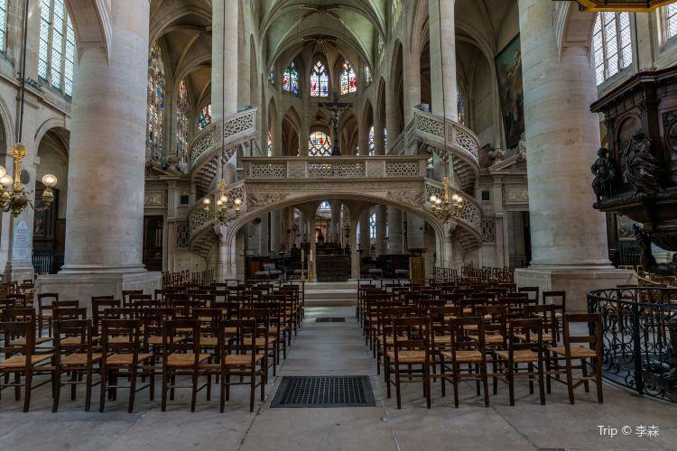 聖耶戔納迪蒙教堂2
