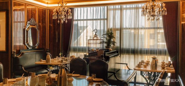旅大印象餐廳(黑石礁店)2