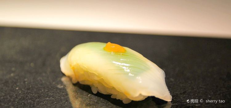 Sushi Nakazawa1