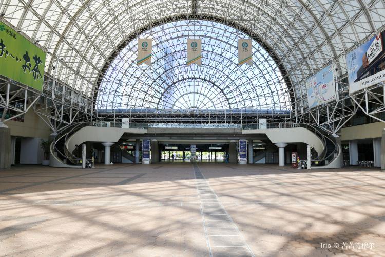 大阪國際展覽中心2