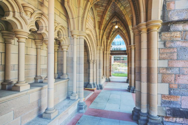St. John's Anglican Cathedral2