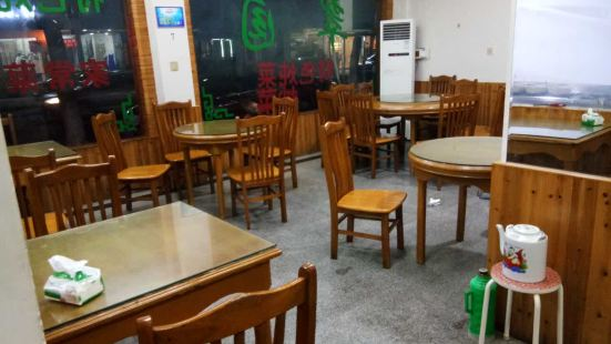 翠園餐館(文體路店)