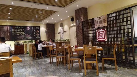 同合居民間菜館(太平百盛店)