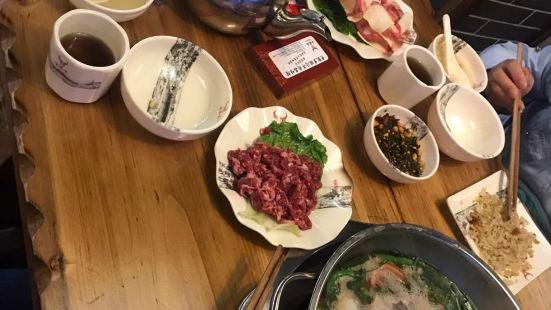 牛滋味老凱裡酸湯牛肉(未來方舟店)