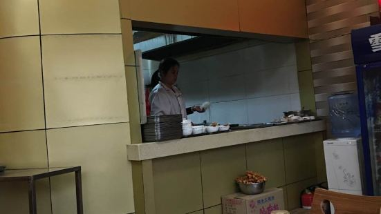 楊太婆湯粉店(銅鑼灣店)