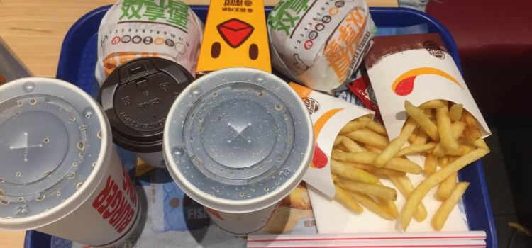 漢堡王(北美N1店)3