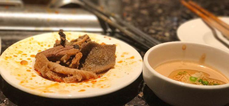海底撈火鍋(黃興廣場店)2