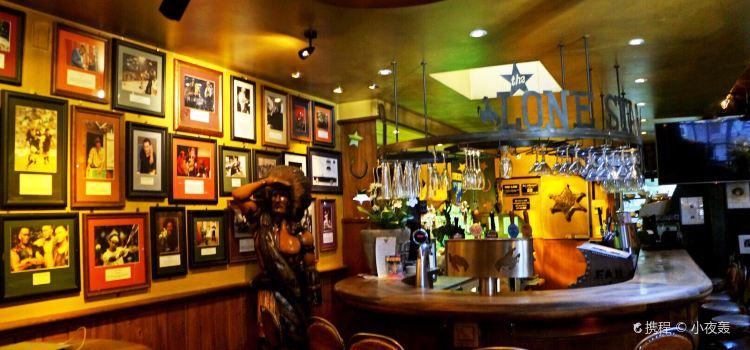 Lone Star Cafe & Bar1