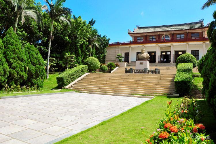 Zhengchenggong Memorial Hall3