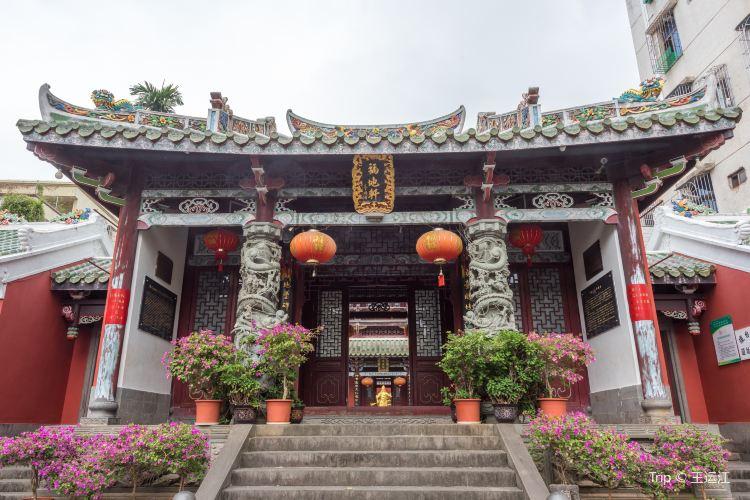 瓊台福地1
