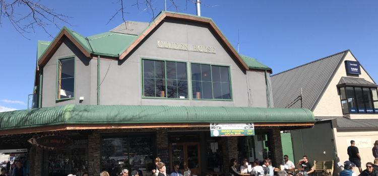 Kai Whakapai Cafe and Bar3