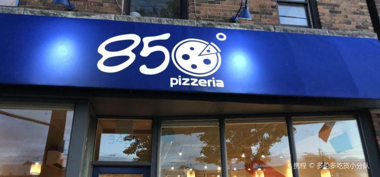850 Degrees Pizzeria2