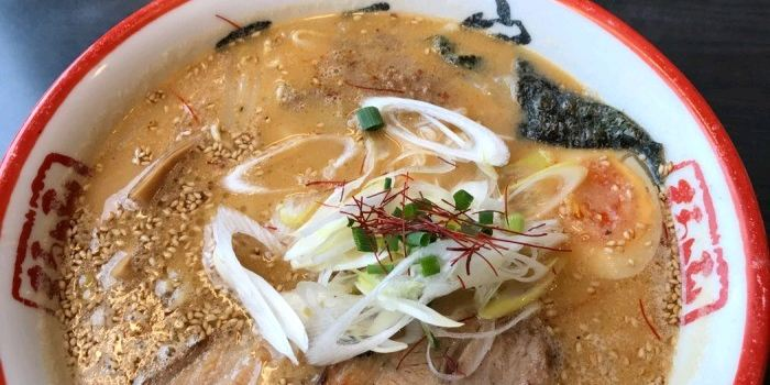 函館麺や 一文本(函館朝市店)