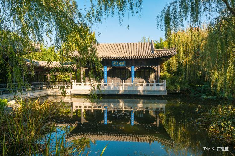 Former Residence of Wang Xizhi3