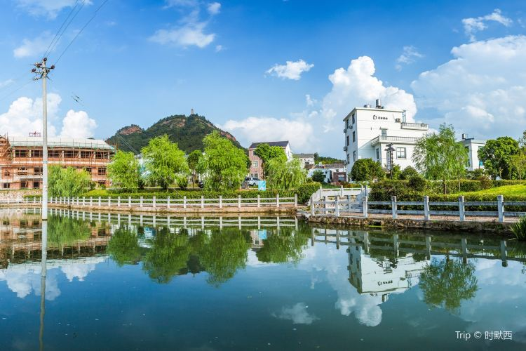 Chicheng Mountain4