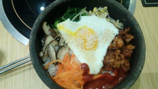 盤熟裡韓國市井料理(鄰瑞店)