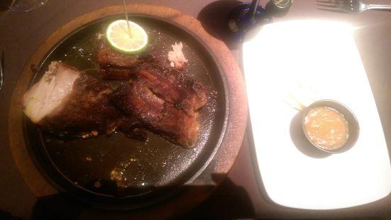 Perry's Steakhouse & Grille- San Antonio