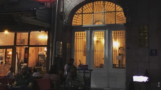Marpuçzade Cafe&Bar