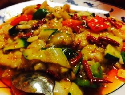 Sichuan Bistro