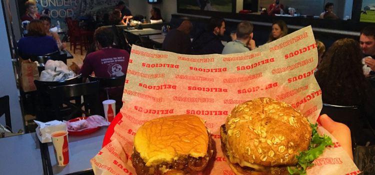 Good Stuff Eatery Georgetown1