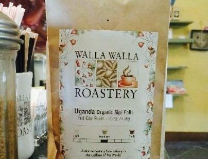 Walla Walla Roastery