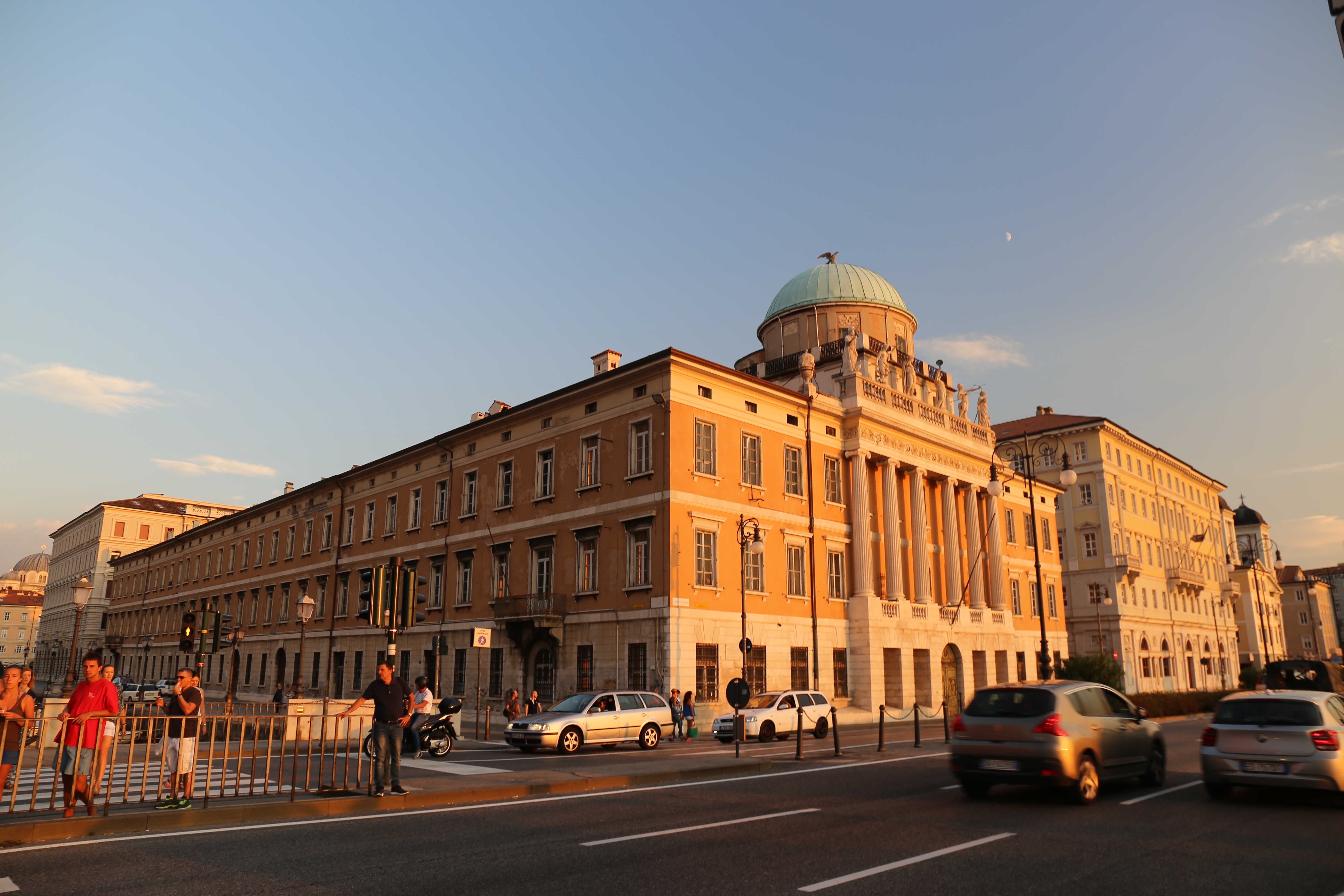 Museo teatrale Carlo Schmidl
