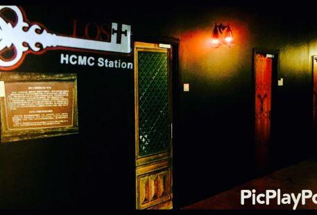 LOST HCMC Station