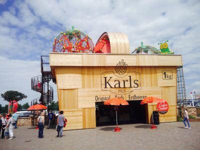 Karls Erlebnis-Dorf Rovershagen