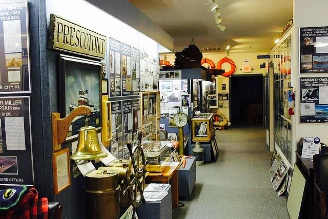Great Lakes Lore Maritime Museum
