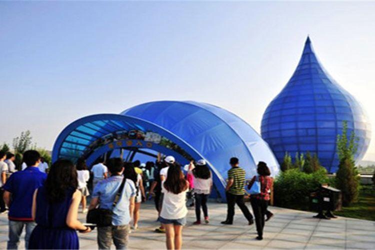 Yellow River Palace2