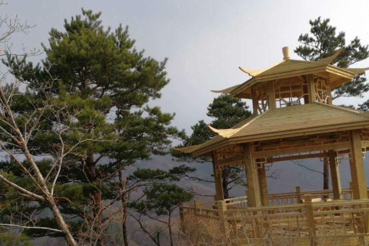 Yulongwan Tourist Scenic Area3