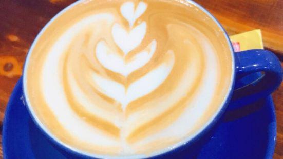 漫  生活咖啡