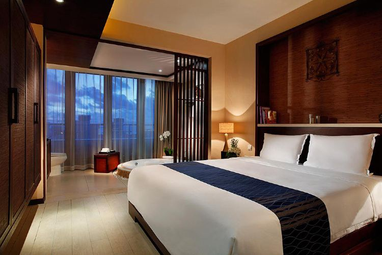 Serenity Coast Resort Sanya3