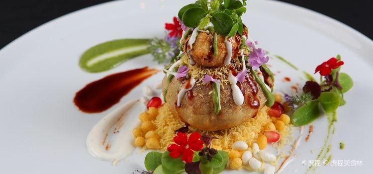 皇雀印度餐廳2