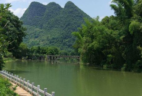 Shiwai Tianyuan
