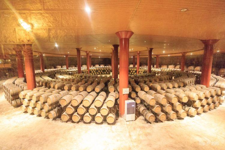 Huaxia Winery3