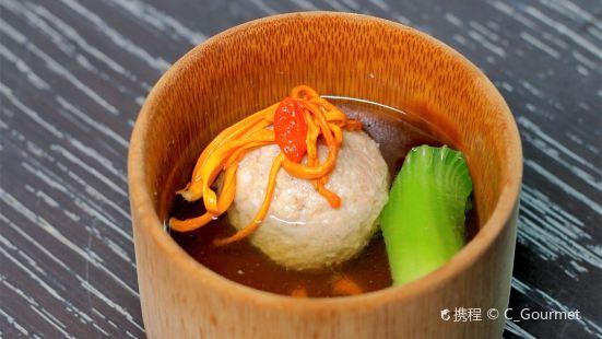 Hyatt Regency Suzhou Hotel Café