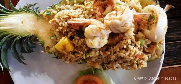EuroThai Restaurant1