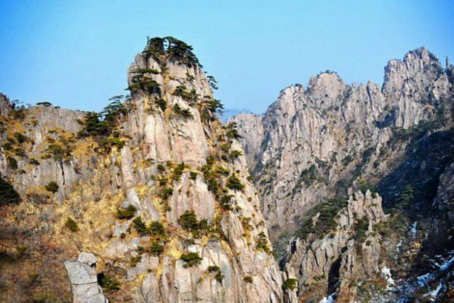 Longyun Valley Scenic Area1