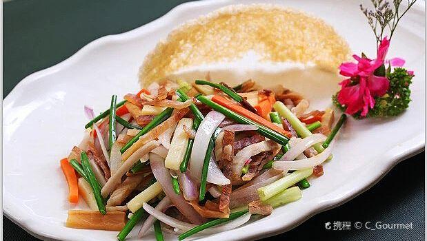 瓊菜王(三亞店)