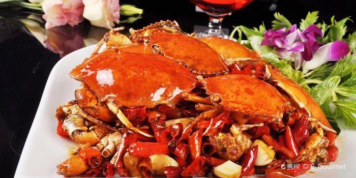 鮮美味海鮮燒烤大排檔-Fresh Seafood1
