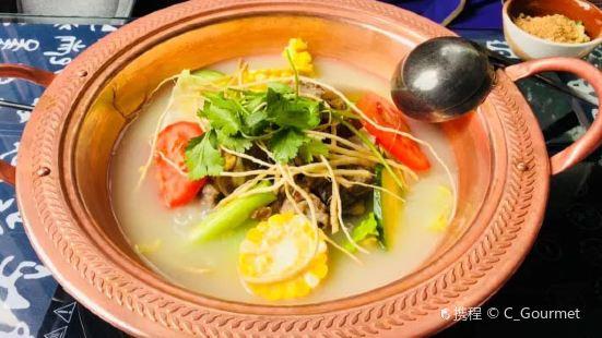 Shi Quan Jiu Mei·Shi Nian Lao Zi Hao La Pork Rib Hot Pot